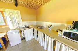 Knysna Self Catering - Elephant Studio Unit