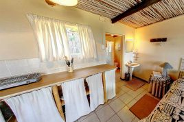 Knysna Self Catering - Choo-Tjoe Studio Unit