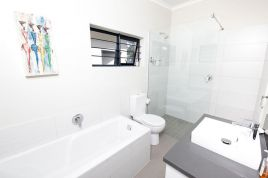 Constantia Accommodation - Nirvana