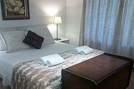 Holiday Apartments - HKP - Jacaranda