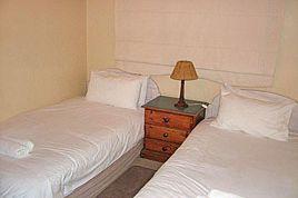 Holiday Apartments - HKP - Oregon Pine