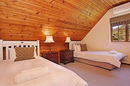 Hout Bay Accommodation - HKP - Blue Gum