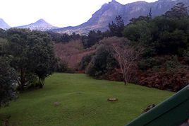 Hout Bay Accommodation - HKP - Hydrangea
