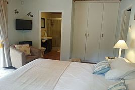 Holiday Apartments - HKP - Cool Cottage