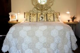 Overberg Accommodation - Arumvale - Luxury Self Catering Suites
