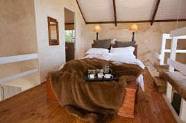 Swellendam Accommodation - Arumvale - Anneline Cottage