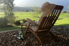 Overberg Accommodation - Arumvale - Anneline Cottage