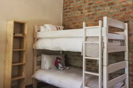 Swellendam Accommodation - HCR - Deluxe Family Suite