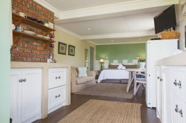 Overberg Accommodation - HCR - Standard Double Room