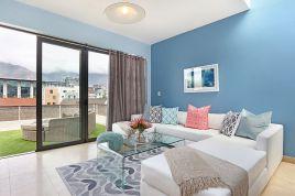 De Waterkant Accommodation - Hill House