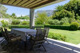 Cape Town Self Catering - Ashman House