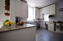 Holiday Apartments - St Bedes