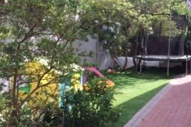 Sea Point Accommodation - St Bedes