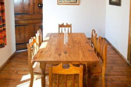 Holiday Apartments - Enon Cottage