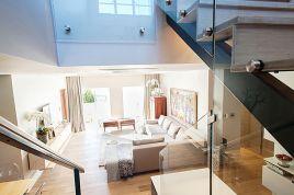 Stellenbosch Accommodation - Rozenhof Villa 204