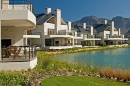 Holiday Apartments - Pearl Valley Golf Estate