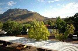 Stellenbosch Accommodation - Twee Pieke 31