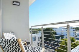 Holiday Apartments - Andringa Walk 221
