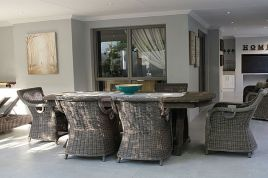 Stellenbosch Accommodation - Lagratitude