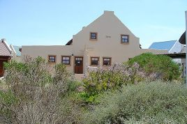 Mossel Bay Self Catering - Ostrero Cottage