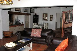 Mossel Bay Self Catering - Gone Fishing Cottage