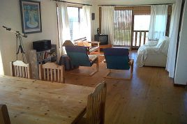 Mossel Bay Self Catering - Houthuis Cottage