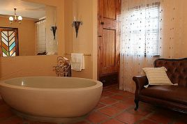 Mossel Bay Self Catering - Seamist Cottage