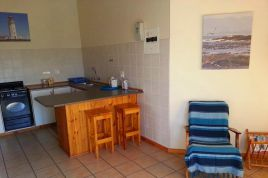 Overberg Accommodation - OP-Unit 1