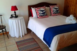 Overberg Accommodation - OP-Unit 2