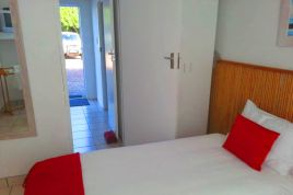 Holiday Apartments - OP-Unit 4
