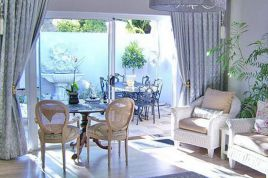 Somerset West Self Catering - RLA - The Platinum Suite
