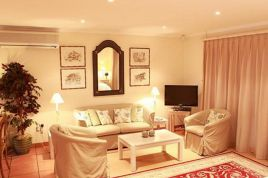 Somerset West Self Catering - RLA - The Annex