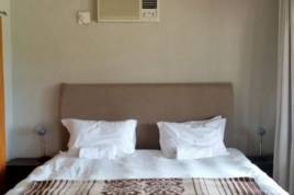 Holiday Apartments - CBR - Two Bedroom Chalet