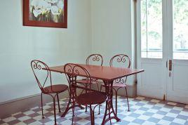 Oranjezicht Accommodation - Harrow House Apartment 20