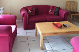 Oranjezicht Accommodation - Serengeti Apartment 302