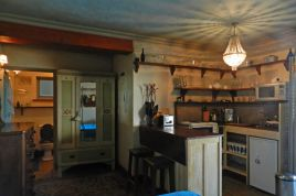 Knysna Self Catering - Oyster Shell