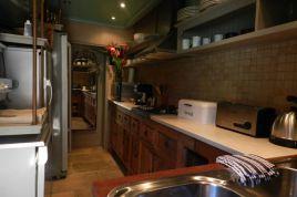 Knysna Self Catering - Lower Ground Family Suite