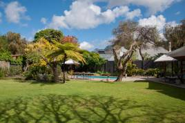 Constantia Accommodation - Constantia Casa