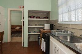 Hermanus Self Catering - Cottage 1