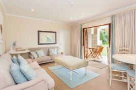 Constantia Accommodation - SP - Garden Cottage