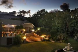 Constantia Accommodation - SP - Grand Terrace Suite