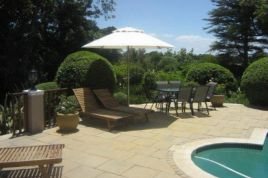 Constantia Accommodation - SP - Terrace Studio Suite