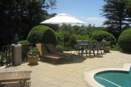 Constantia Accommodation - SP - Courtyard Cottage