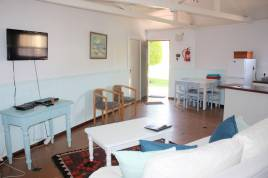 Noordhoek Accommodation - HC - Bosuns Cottage