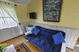 Noordhoek Accommodation - HC - Captains Cottage