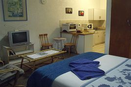 George Accommodation - Jamaed Court - Studio D