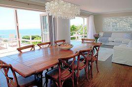 Simons Town Accommodation -  - Seabreeze Luxury Penthouse