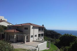 Simons Town Accommodation -  - Seabreeze Luxury Penthouse
