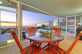 Blouberg Holiday Rentals - Horizon Bay 103