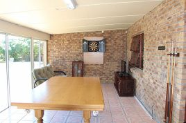 Noordhoek Accommodation - Sea Cottage House